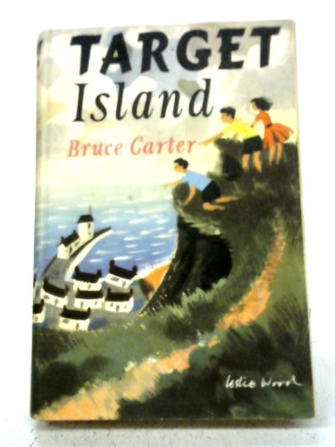 Target Island By Bruce Carter