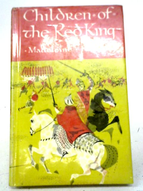 Children of the Red King By Madeleine Polland