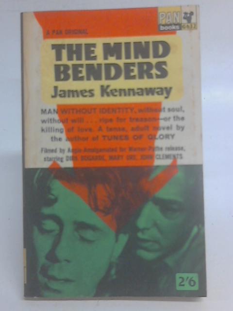The Mind Benders By James Kennaway