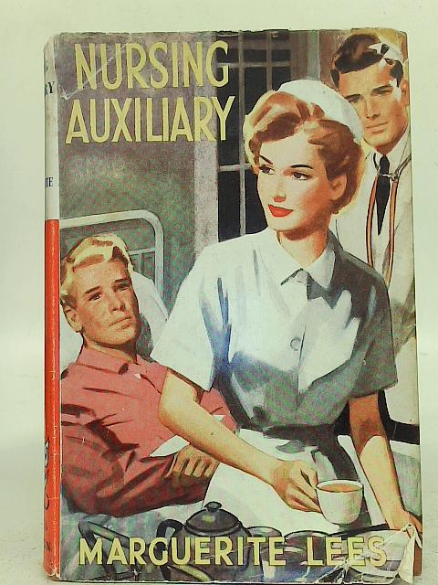 Nursing Auxiliary By Marguerite Lees