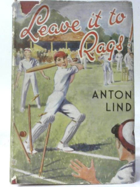 Leave it to Rags By Anton Lind