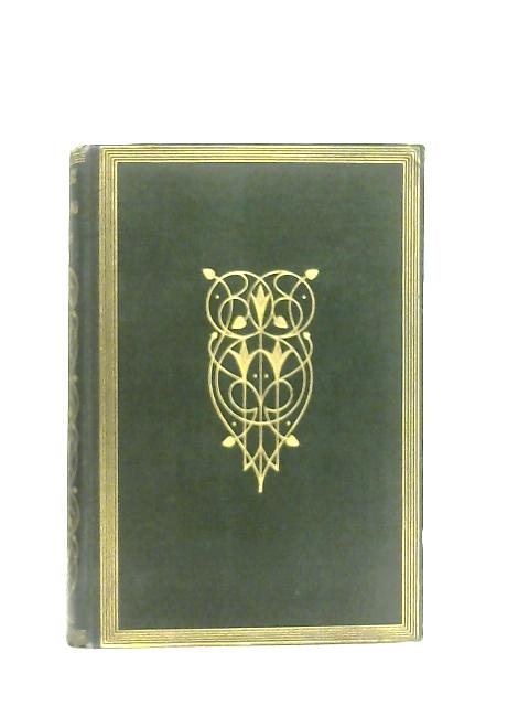 The Treasury of Sacred Song By Francis T. Palgrave ()