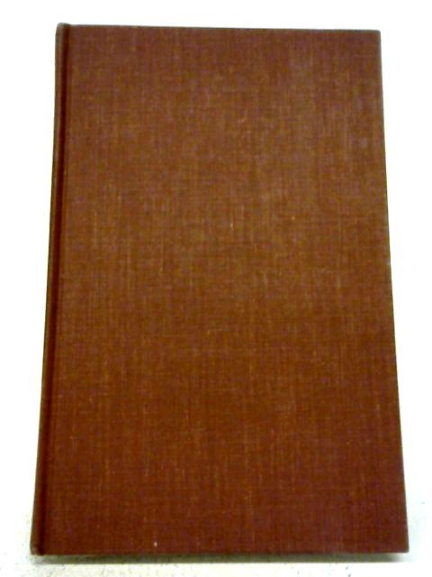 American Bibliography: A Preliminary Checklist for 1805 Items 7819 - 9785 By Ralph R. Shaw Richard H. Shoemaker