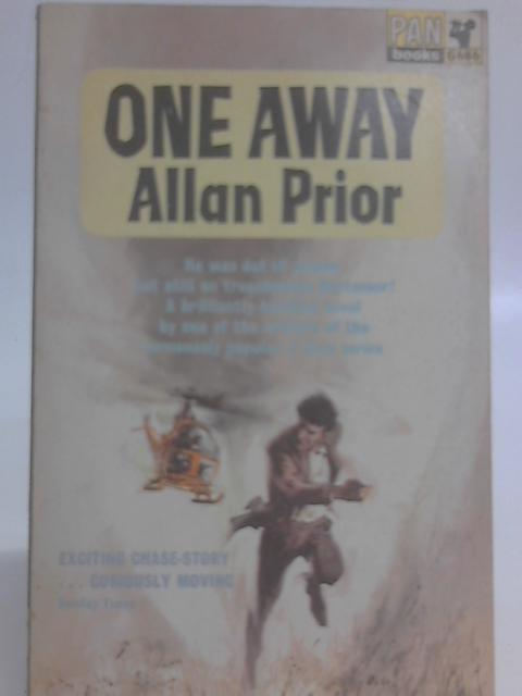 One Away By Allan Prior