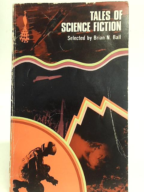 Tales of Science Fiction By Unstated