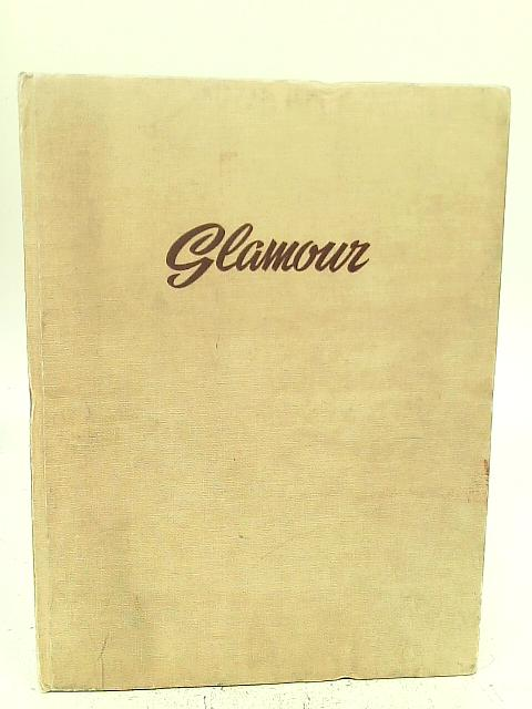 Glamour By Peter Noble and Yvonne Saxon