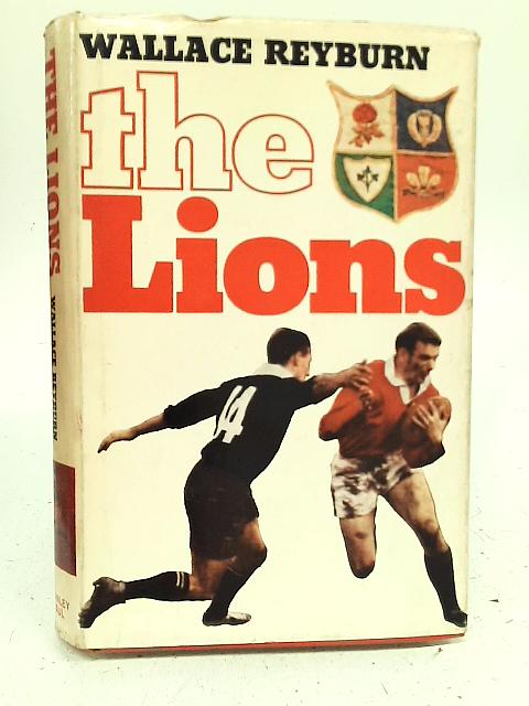 The Lions By Wallace Reyburn