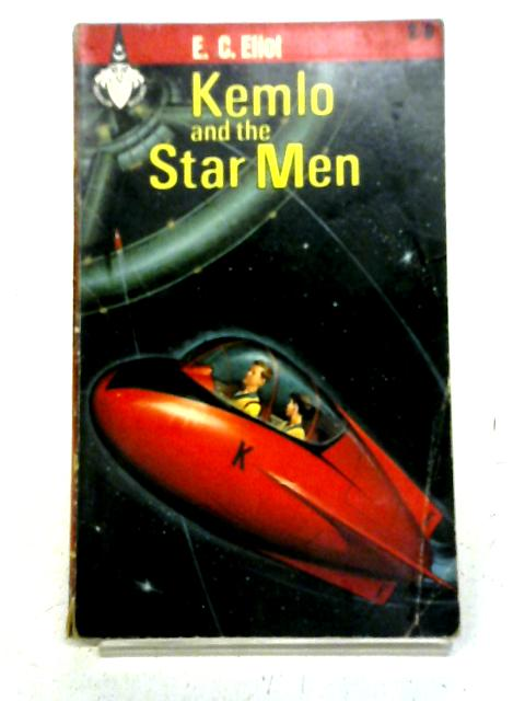 Kemlo and the Star Men By EC Eliot