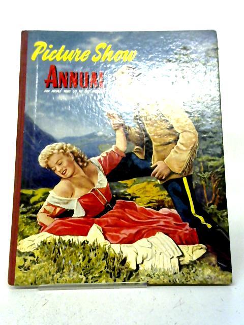 Picture Show Annual 1955