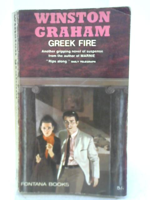 Greek fire By Winston Graham