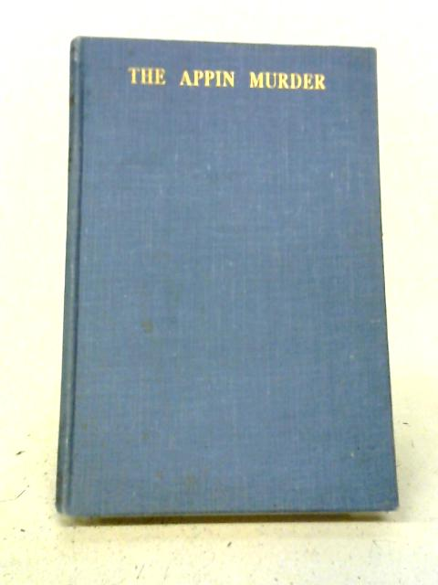 The Appin Murder By Malcolm MacInnes