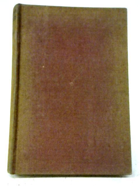 Everyman's Talmud By A. Cohen