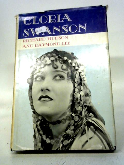 Gloria Swanson By Raymond Lee
