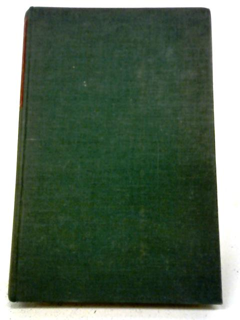 The England of Nimrod and Surtees, 1815-1854 By Edward W. Bovill