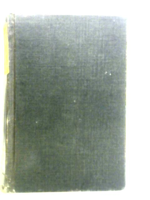 History of English Humour: With an Introduction upon Ancient Humour Vols I-II By A. G L'Estrange