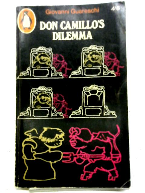 Don Camillo's Dilemma (Penguin Books) By Giovanni Guareschi