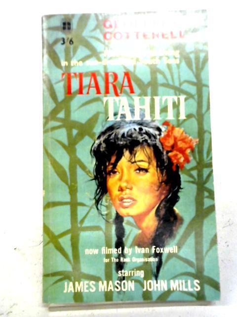 Tiara Tahiti By Cotterell Geoffrey