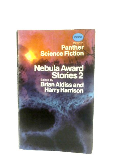 Nebula Award Stories 2 By Ed. Brian Aldiss & Harry Harrison