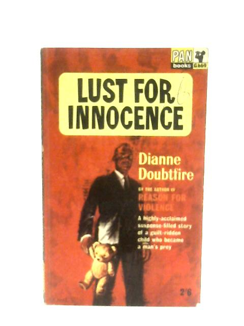 Lust For Innocence By Dianne Doubtfire