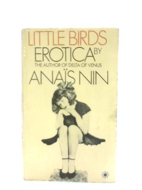 Little Birds By Anais Nin