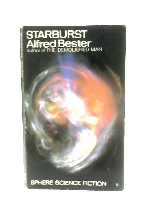 Starburst By Alfred Bester
