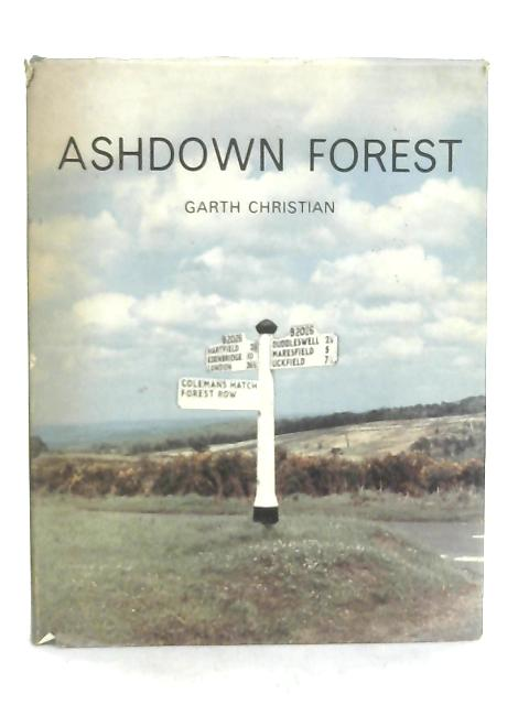 Ashdown Forest By Garth Christian