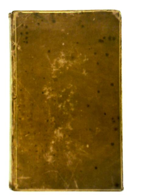 Memoirs of Henry the Great and of the Court of France During His Reign Volume II By Unstated