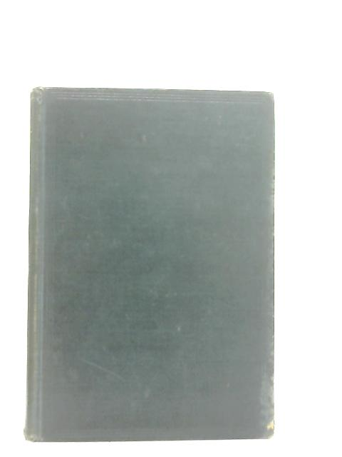 Differential And Integral Calculus, Volume I By R. Courant