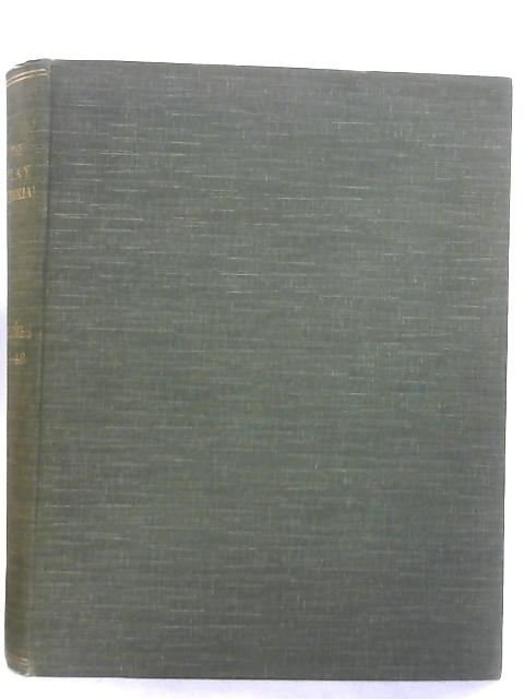 The Play Pictorial Volume Forty-Seven & Forty-Eight July 1925 to June 1926 By Anon
