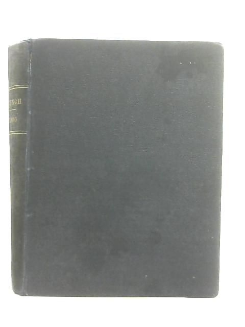 Punch Volume 50 June to December 1866 By Anon