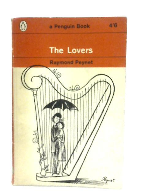 The Lovers By Raymond Peynet