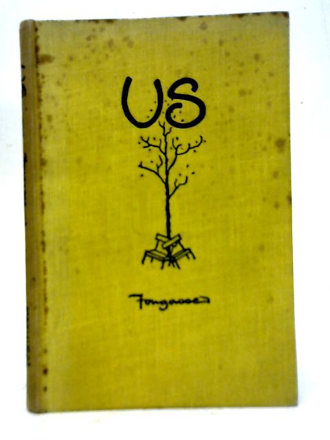 Us By Fougasse