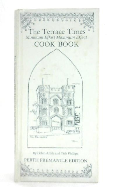 The Terrace Times Cook Book By Helen Arbib
