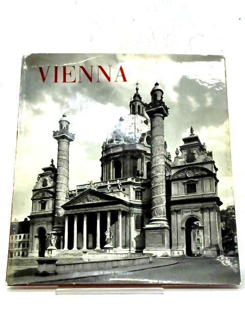 Vienna By Anton Macku