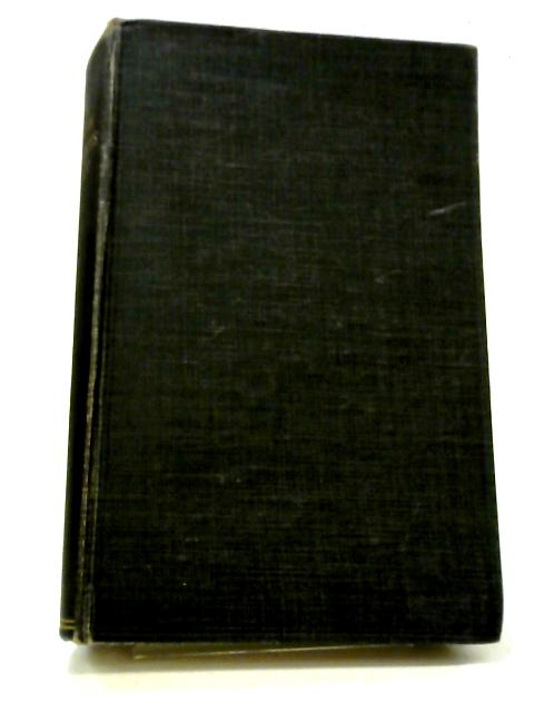 The Six Lambeth Conferences 1867-1920 By Lord Davidson Of Lambeth