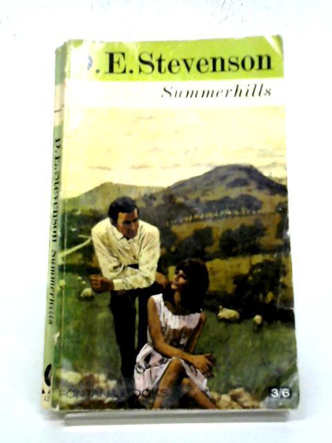 Summerhills By D. E. Stevenson