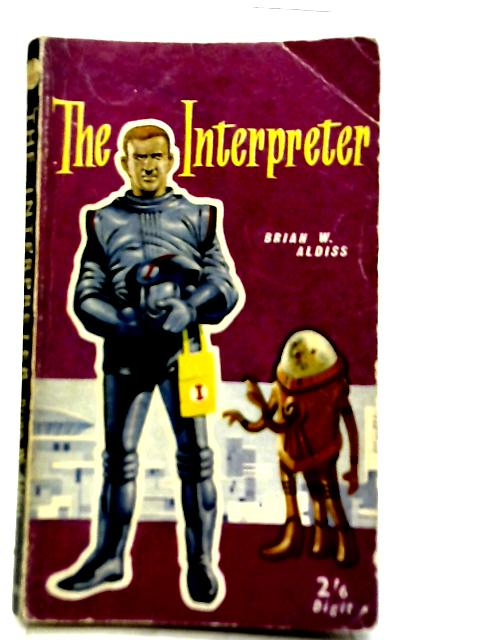 The Interpreter By Brian W Aldiss