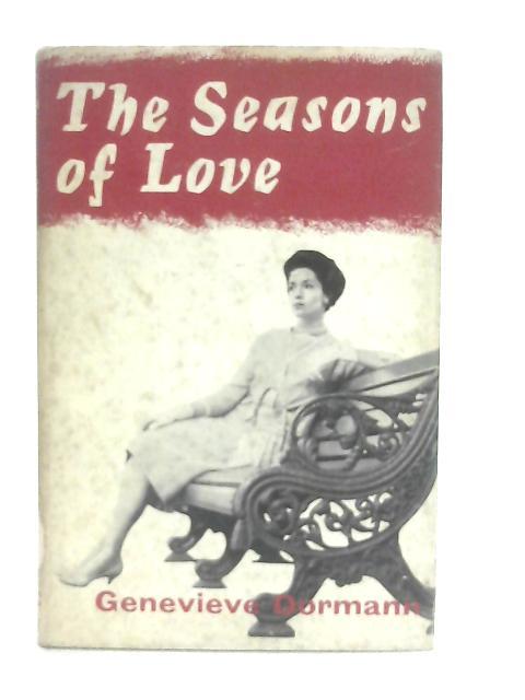 Seasons of Love By G. Dormann