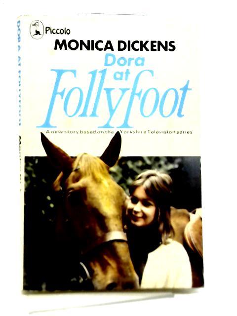 Dora at Follyfoot By Charles Dickens
