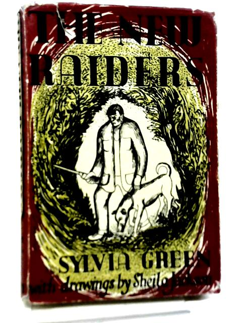 The New Raiders By Sylvia Green