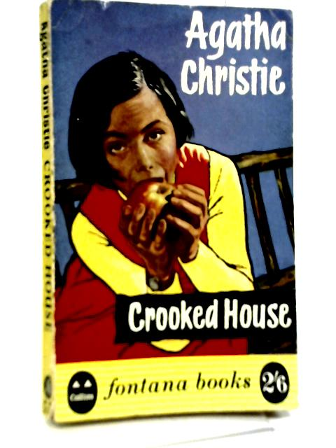 Crooked House By Christie Agatha