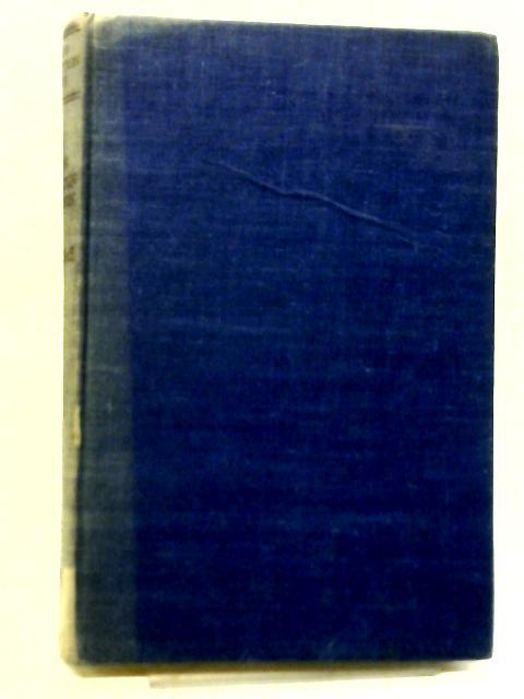 Edwin Arlington Robinson By Emery Neff