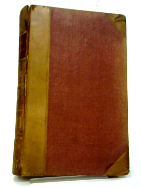 Mémoires Pour Servir A L'Histoire De Mon Temps (Tome Cinquième) By M. Guizot