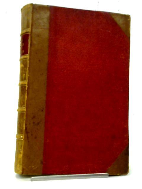 Memoires Pour Servir A L'Histoire De Mon Temps Tome Sixieme By M. Guizot