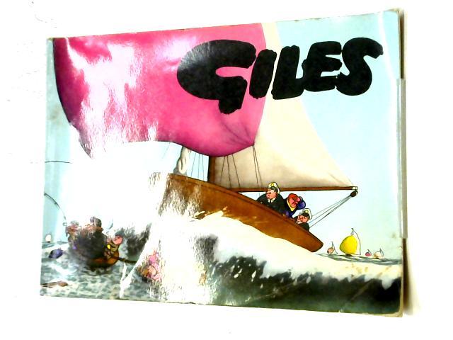 Giles Cartoon Annual - 14th Series By Various