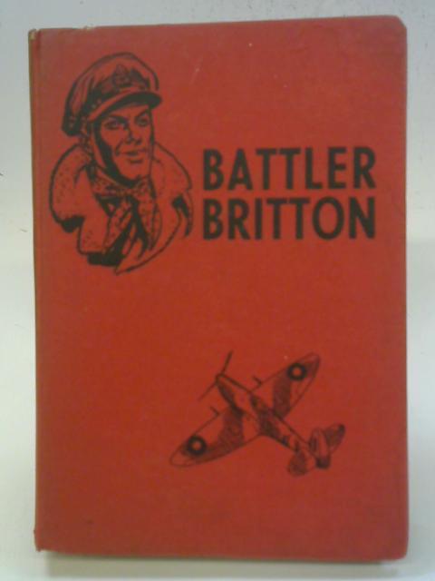 Battler Britton. By Robert Hereward Britton