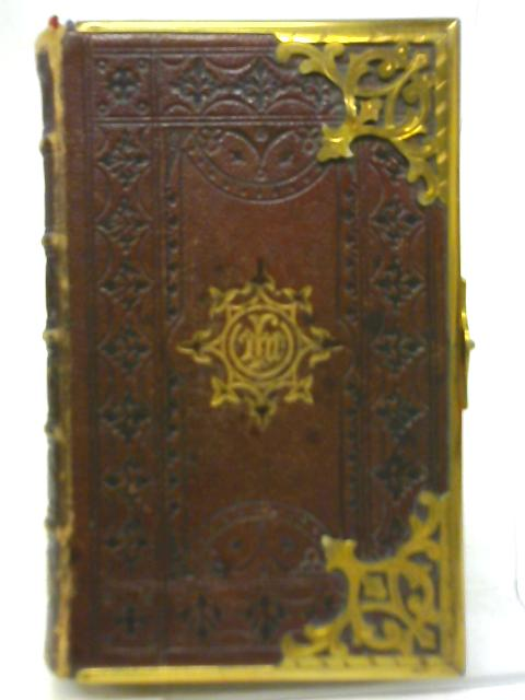 Roman Missal For Use of The Laity By Catholic Church