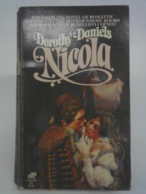 Nicola By Dorothy Daniels