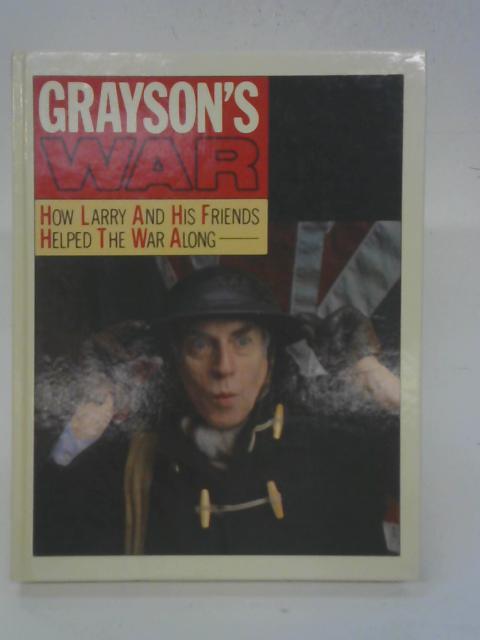 Grayson's War By Larry Grayson