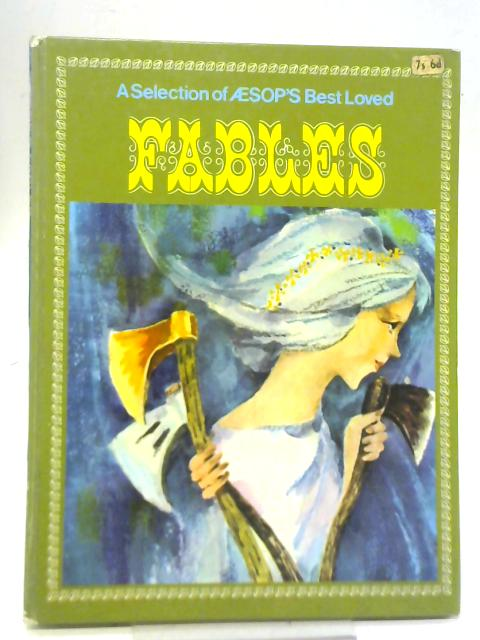 Aesop's Fables By Fiona Carmichael